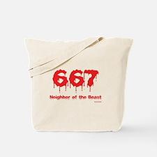 Neighbor Tote Bag