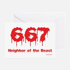 Neighbor Greeting Cards (Pk of 20)