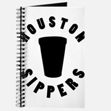 HOUSTON SIPPERS Journal