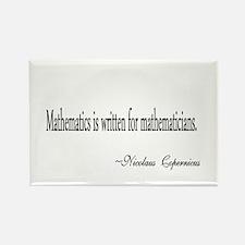 Mathematics for Mathematicians Magnets