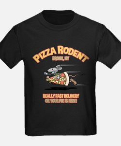 Pizza Rodent T