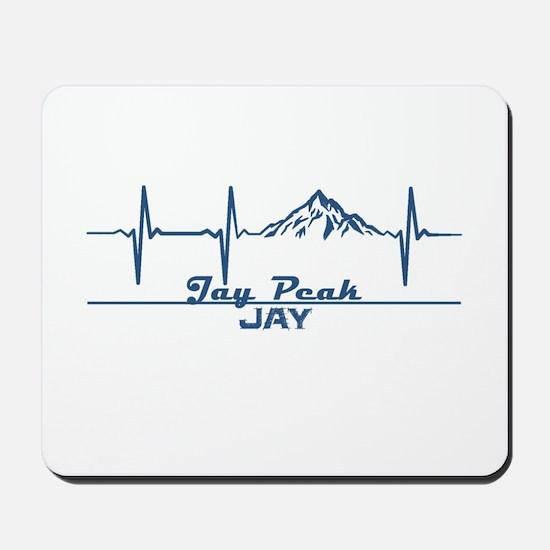 Jay Peak Resort - Jay - Vermont Mousepad