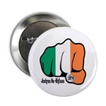 Irish Fist 1879 Button