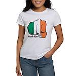 Irish Fist 1879 Women's T-Shirt