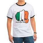 Irish Fist 1879 Ringer T