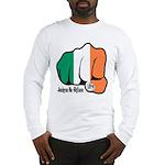 Irish Fist 1879 Long Sleeve T-Shirt