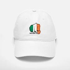 Irish Fist 1879 Baseball Baseball Cap