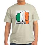 Irish Fist 1879 Light T-Shirt