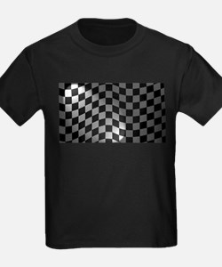 Checkered Flag T-Shirt