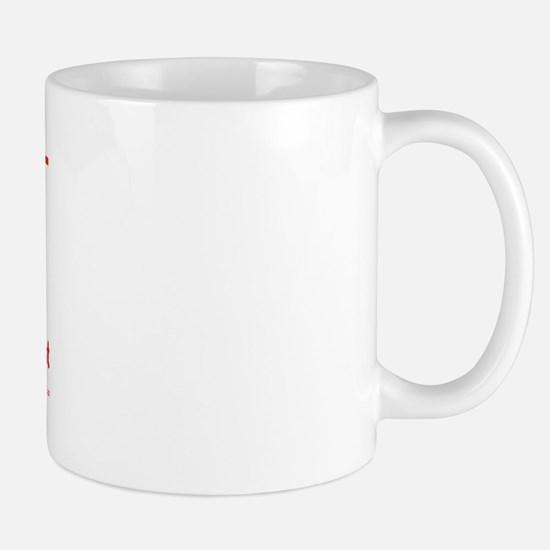 Imaginary Number Mug