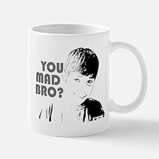 """""""You Mad Bro?"""" Mugs"""