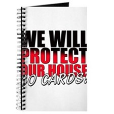 Protect Our House Journal