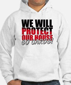 Protect Our House Hoodie