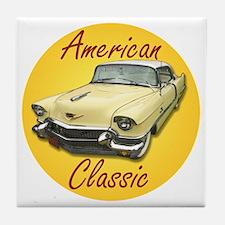 American Classic Cadillac Deville Tile Coaster