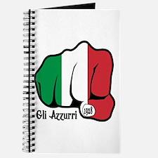 Italian Fist 1928 Journal