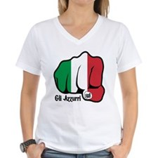 Italian Fist 1928 Shirt