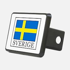 Sverige Hitch Cover