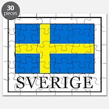 Sverige Puzzle