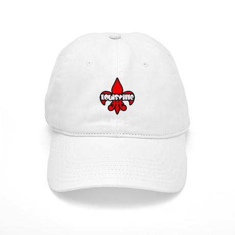 Louisville Cap