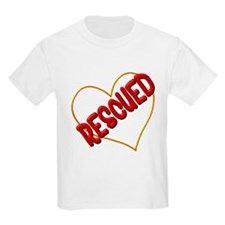 Rescued Hear T-Shirt
