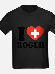 Unique Federer T