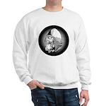 Viking Warrior Sweatshirt