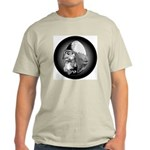 Viking Warrior Ash Grey T-Shirt