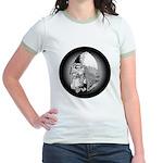Viking Warrior Jr. Ringer T-shirt