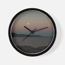 Cute Best twilight Wall Clock