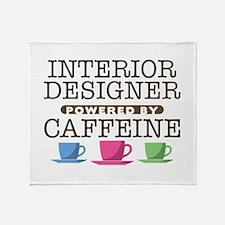 Interior Designer Powered by Caffeine Stadium Blan
