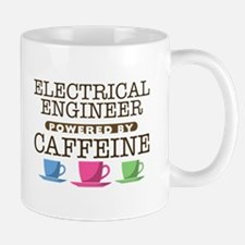 Electrical Engineer Powered by Caffeine Mug