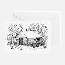 Cute House warming Greeting Card