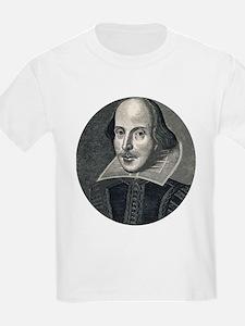 Wm Shakespeare T-Shirt