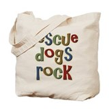 Rescue Totes & Shopping Bags