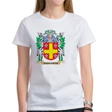 Ashworth Coat of Arms - Family Crest T-Shirt