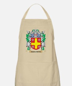 Ashworth Coat of Arms - Family Crest Apron