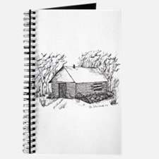 Cute House warming Journal