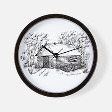 Cute Housewarming Wall Clock