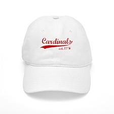 Cards est 1776 Baseball Cap