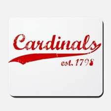 Cards est 1776 Mousepad