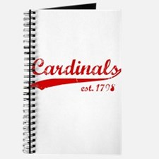 Cards est 1776 Journal