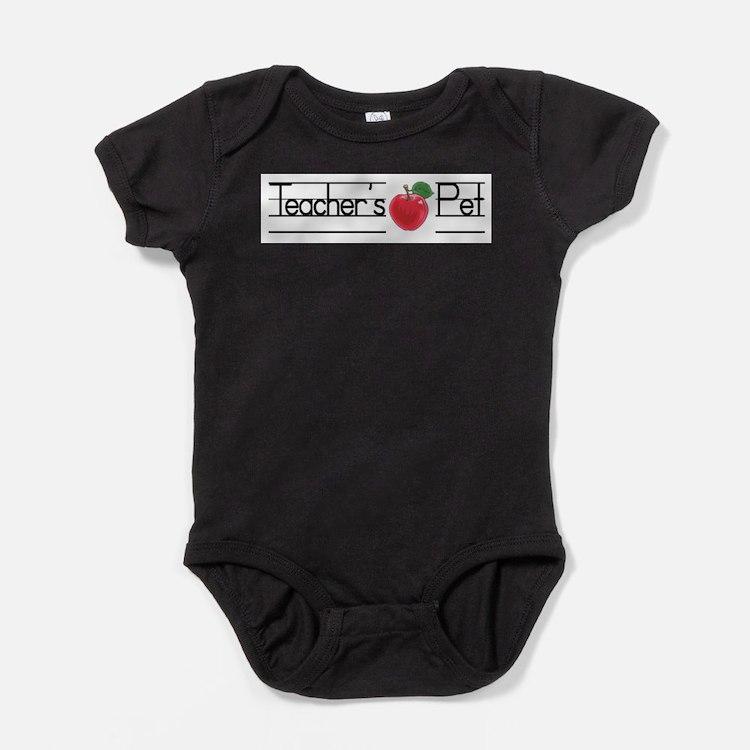 Cute Grade school Baby Bodysuit