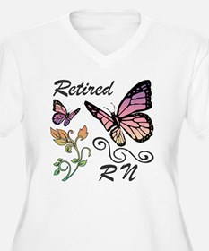 Retired Registere T-Shirt