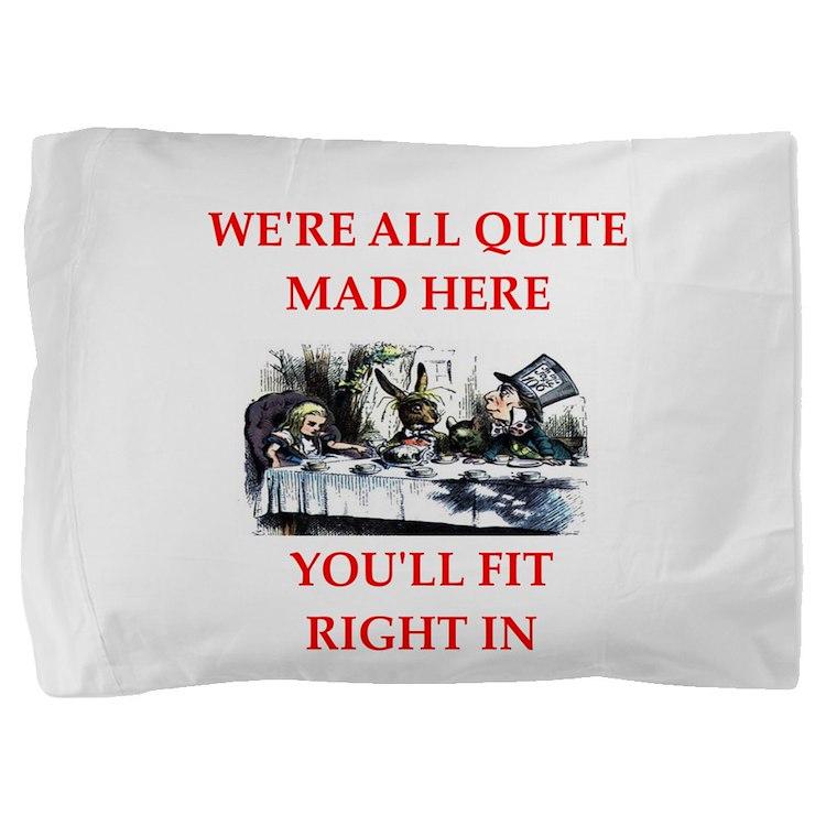 madness Pillow Sham
