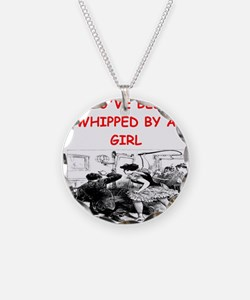 whipped Necklace