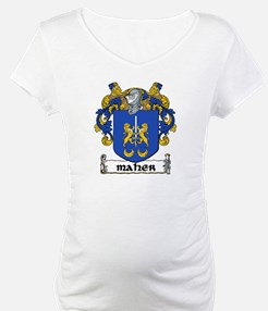 Maher Coat of Arms Shirt