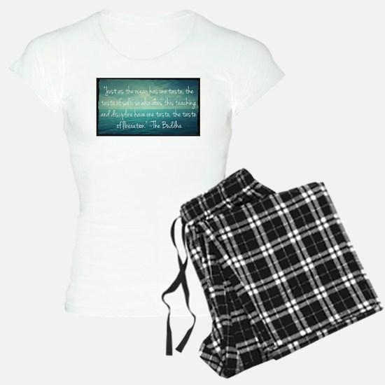 The Taste of Liberation Pajamas