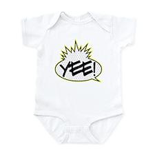 Yee! Infant Bodysuit