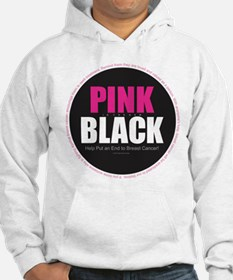 Breast Cancer A Jumper Hoody