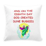 DUNEBUGGIES.png Everyday Pillow